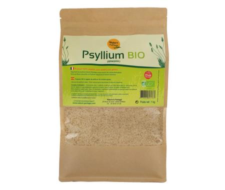 Psyllium 1kg