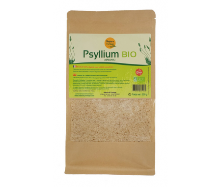 copy of Psyllium