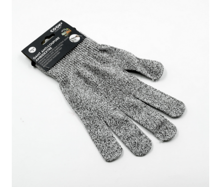 Gant anti-coupure ambidextre